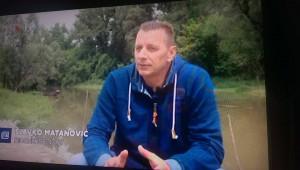 Slavko in Croatia live on HRT