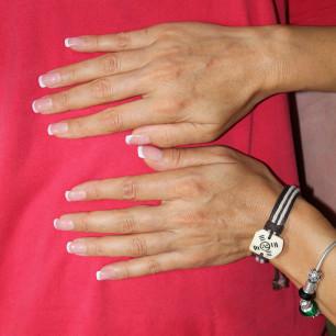 Bioterapija ruke