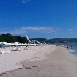 crnomorska plaža